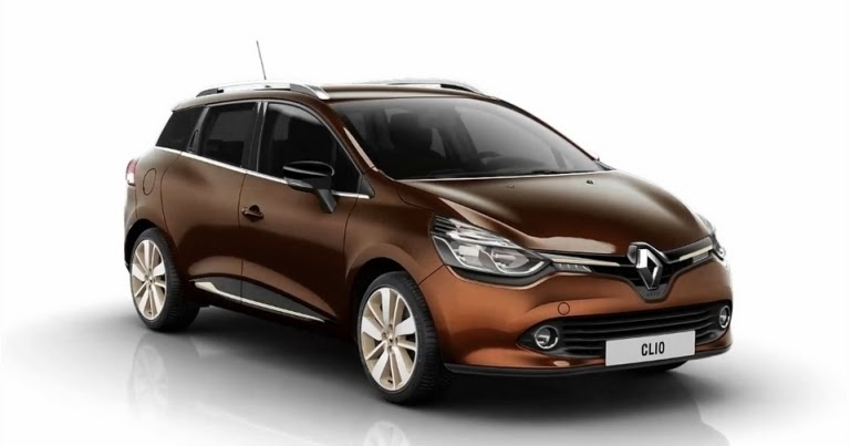 2013 new renault clio 4 estate sw station wagon for Garage renault bruxelles