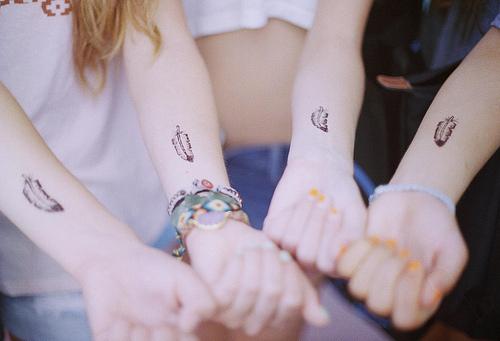 Tatouages de calligraphie lettres et écriture - calligraphie pour tatouage