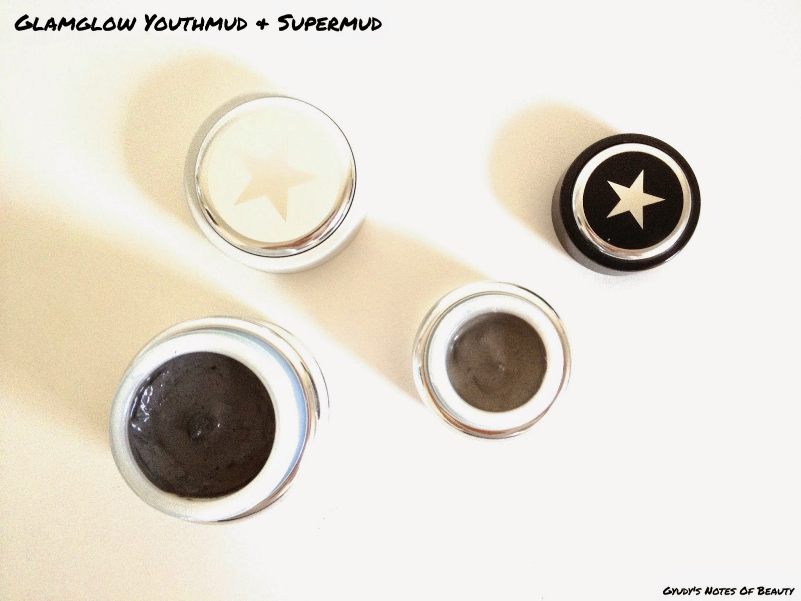 Glamglow Youthmud Supermud