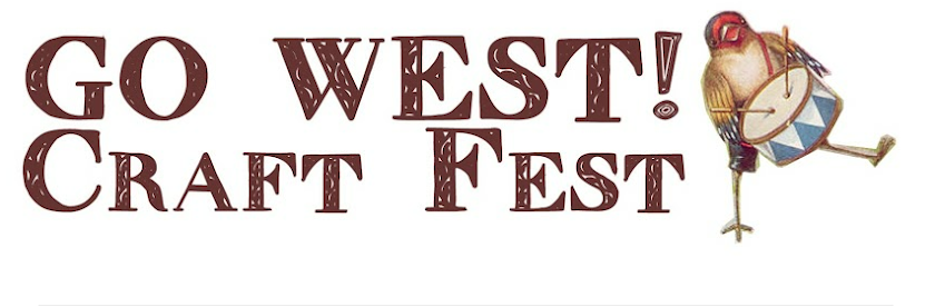 GO WEST! Craft Fest