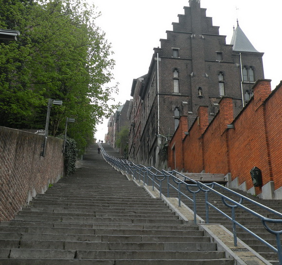 escaleras increibles