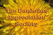 The Dandelion Appreciation Society