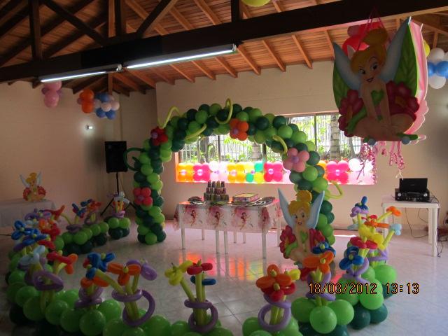 Fiestas Infantiles Medellin  Decoracion Globos  Recreacion Castillos