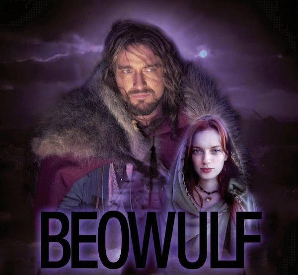 Beowulf vs Grendel - Official Website - BenjaminMadeira