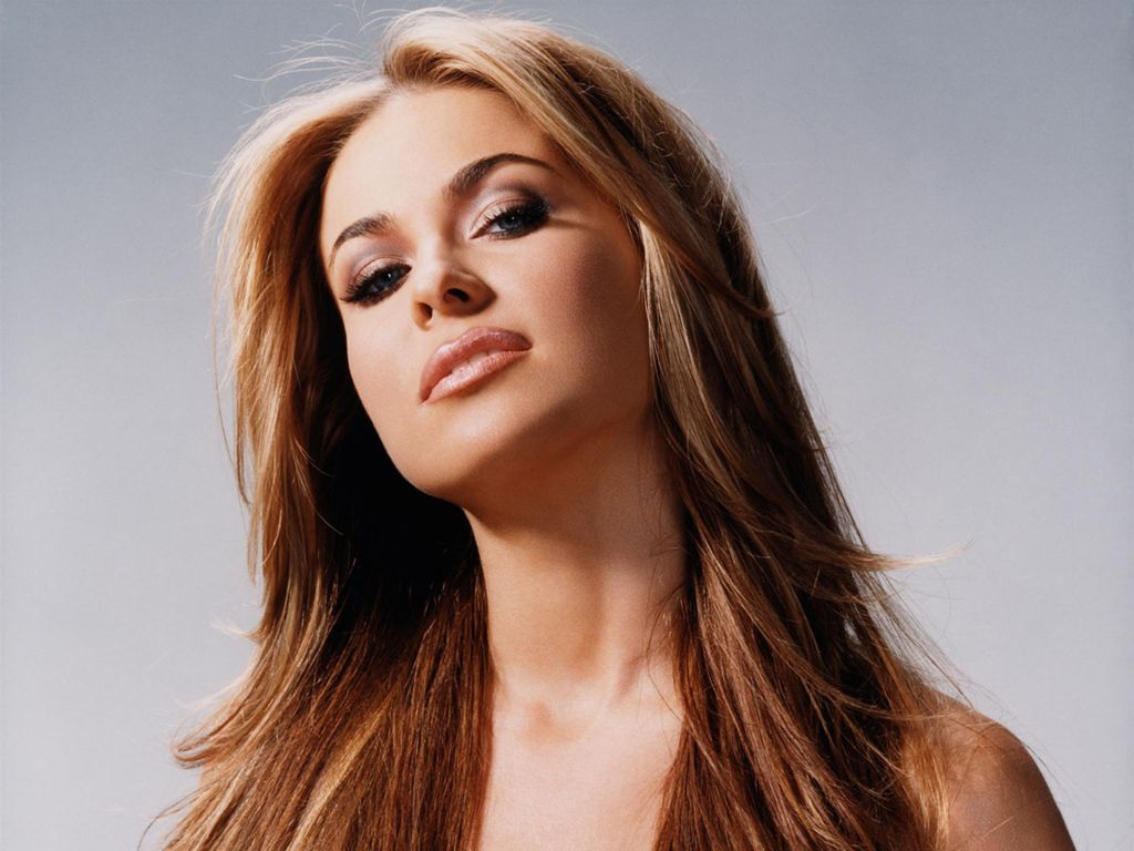 carmen electra latest hd - photo #9