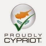 Proudly Cypriot
