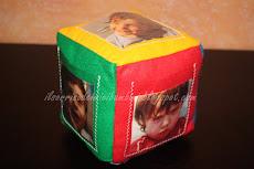 Il cubo delle emozioni