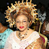 Fashion designer turned oil tycoon, Chief (Mrs) Folorunsho Alakija is the richest black woman in the world