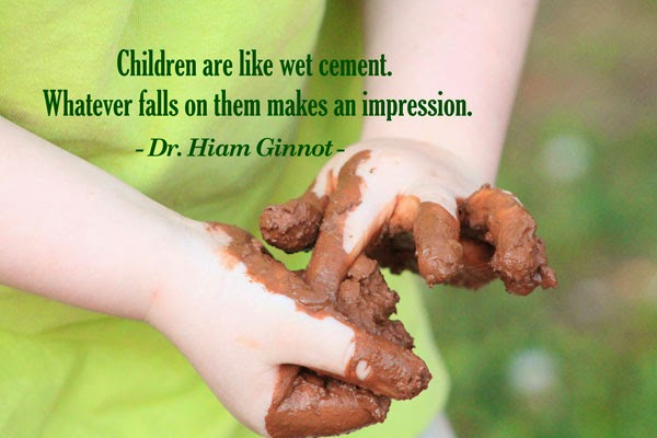 Inspirational Children Image Quotes And