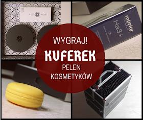 Do 31 maja 2015 konkurs na blogu Balbina Ogryzek