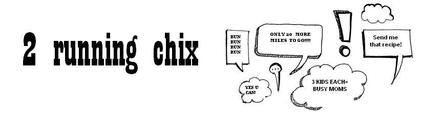 2 Running Chix