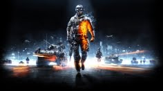BF3 STATS