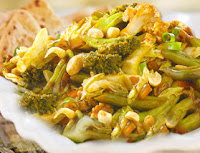 Mistura de Vegetais (vegana)