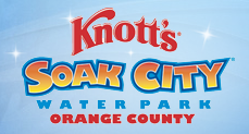 Knott's Soak city logo