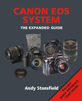 Book Review, Canon DSLR System