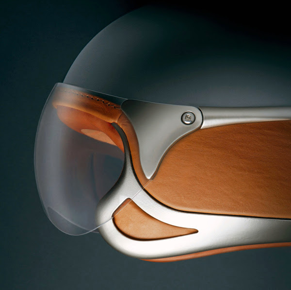Ferrari Helmet Concept | Ferrari Helmet | Motorcycle Helmet | Ferrari Accessories | Ferrari
