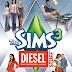 The Sims 3 Diesel Stuff Pack Full Crack