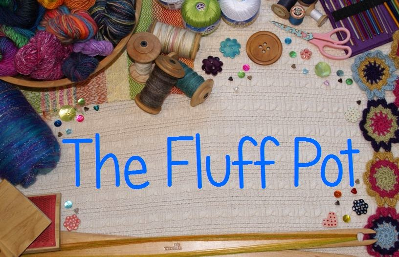The Fluff Pot