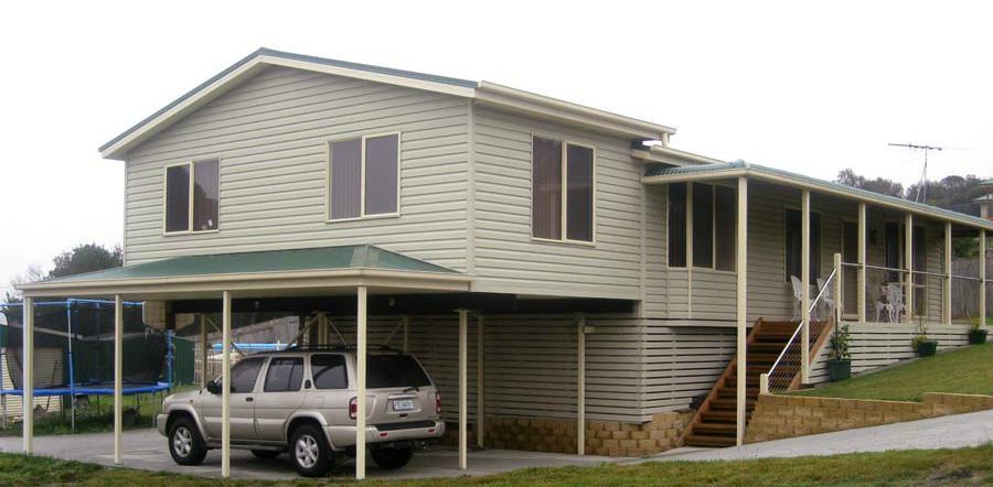 Prefab Homes And Modular Homes In Australia Tasbuilt