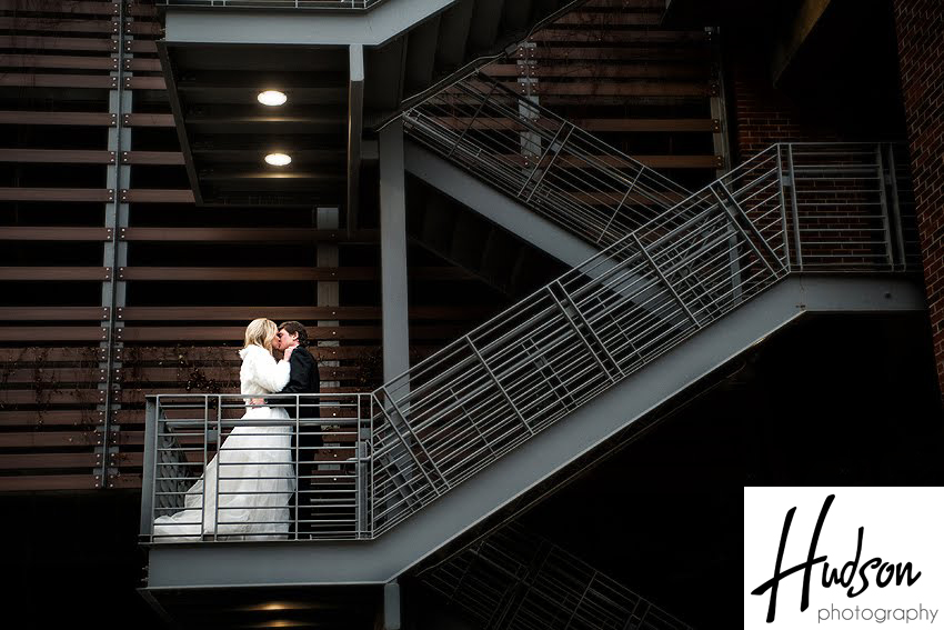 Northwest Arkansas Wedding Photographer - Hudson Photography