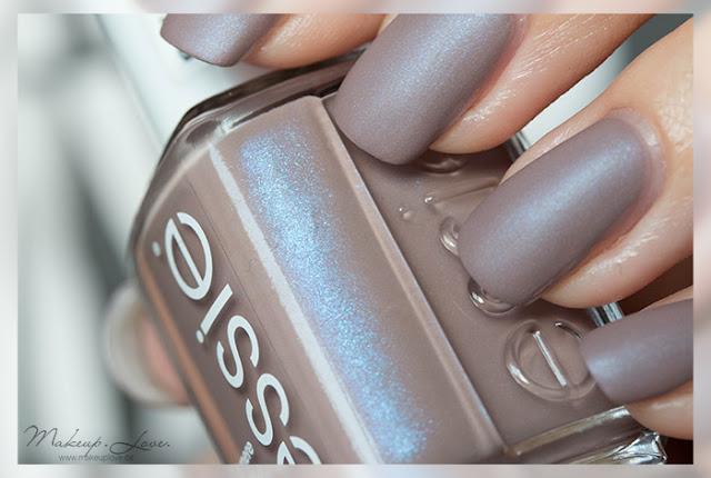essie cozy in cashmere comfy in cashmere cashmere matte LE 2015 nails summer 2015