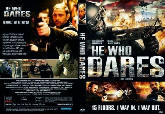 Download Subtitle Indonesia Film He Who Dares 2014 BluRay