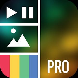 Vidstitch Pro - Video Collage v1.6.2 Apk