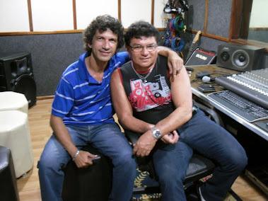 Assis Cavalcanti e Paulo Marcio