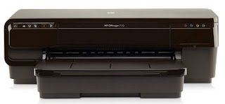 HP Officejet 7110 A3 printer