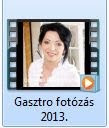 Gasztro fotzs 2013