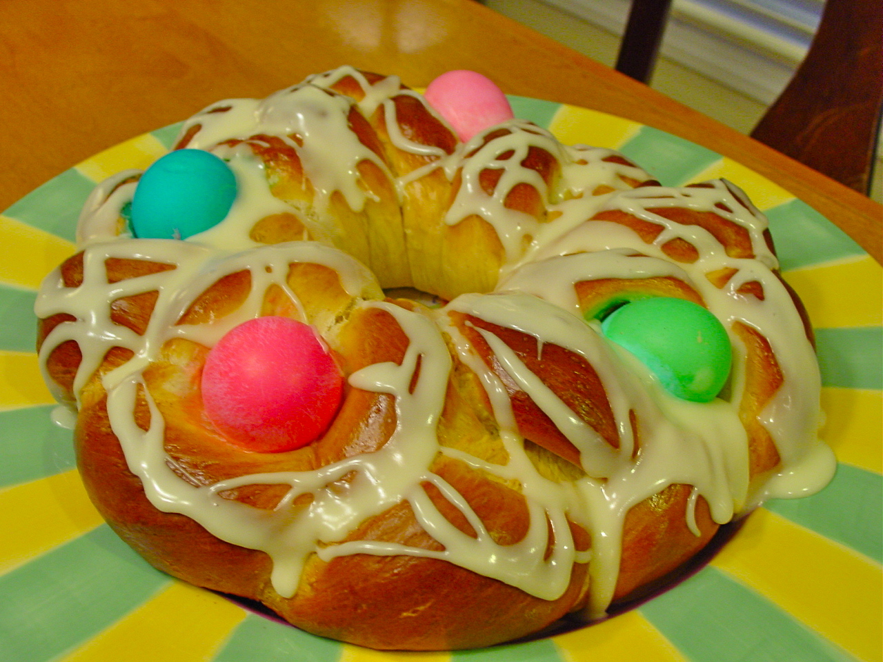 Traditional German Easter Food Recipes