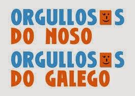 ACTIVIDADES DE GALEGO