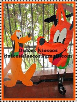 Piñatas y Gigantografias!!!