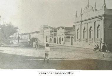 RESIDENCIA DOS CANEDO