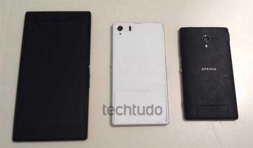 Svelato in una foto in anteprima il prossimo smartphone top di gamma di Sony ovvero Xperia i1 Honami con chipset snapdragon 800 e fotocamera posteriore da 20 megapixel