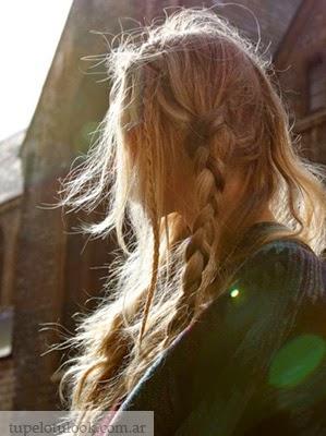 peinados 2015 trenzas_