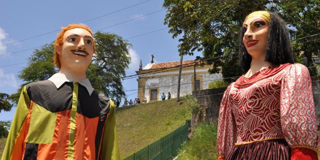 Melhores do Carnaval 2013