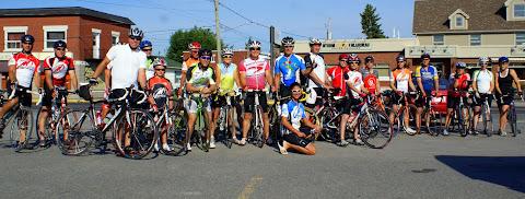 Desmarais Sports roule pour le Guatemala 2 et 3 juillet 2011