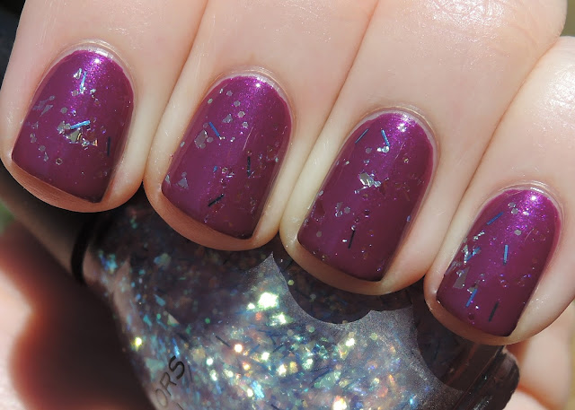 SinfulColors Night Owl