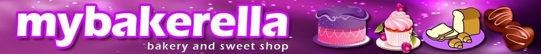 MyBakerella.com (aka Suhaila-Artwork.com)