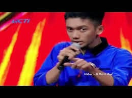 Ramli Nurhappi Peserta X Factor Indonesia