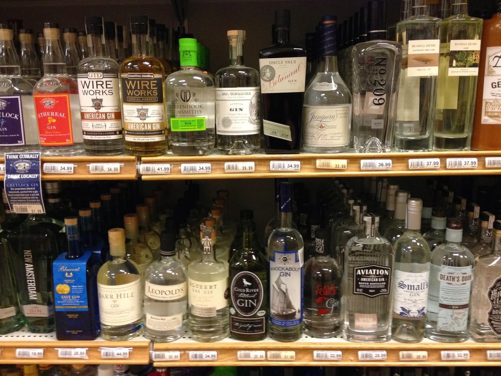 How to drink gin. Beverage Varieties 19