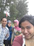 Foto bersama anak-anak