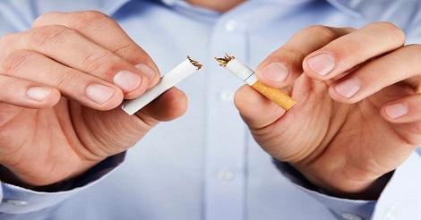ماذا سيحدث لك إذا توقفت عن التدخين لمدة يوم واحد