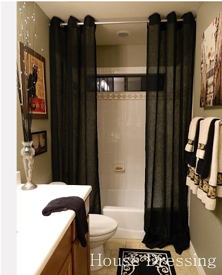 This Apartment Is Too Small Fancy Pants Bathroom