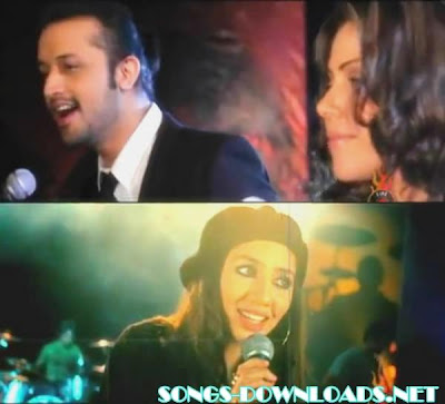 Kaho-Bol Movie(Atif Aslam) Video Song NEW 2011 LATEST RELEASE HD Video FREE Download IN AVI,3GP,MP4 FORMAT 