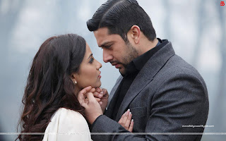 1920 Evil Returns Starring Aftab Shivdasani, Hot Tia Bajpai Wallpaper