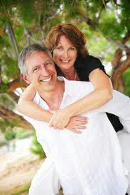 Dating Over 50 USA