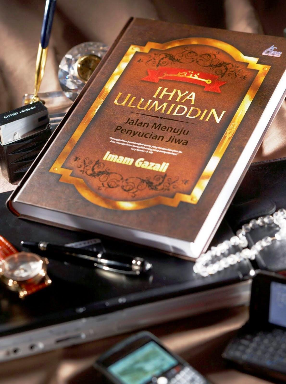 Terjemahan-Ihya-Ulumuddin