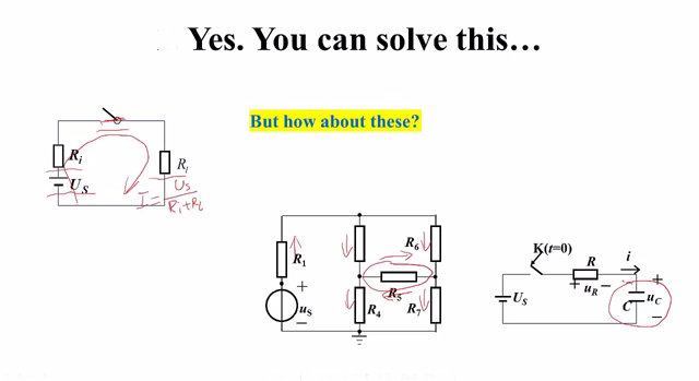 Famous Solve Circuits Online Contemporary - Simple Wiring Diagram ...